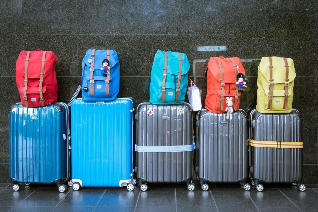 Tips on How to Travel with Kids