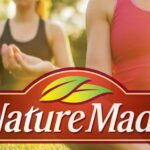 Making Healthy Habits with Nature Made