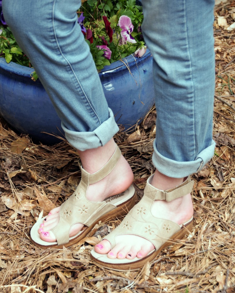 Best Comfortable Summer Sandals for Women