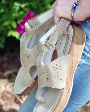 How to Choose The Best Comfortable Summer Sandals