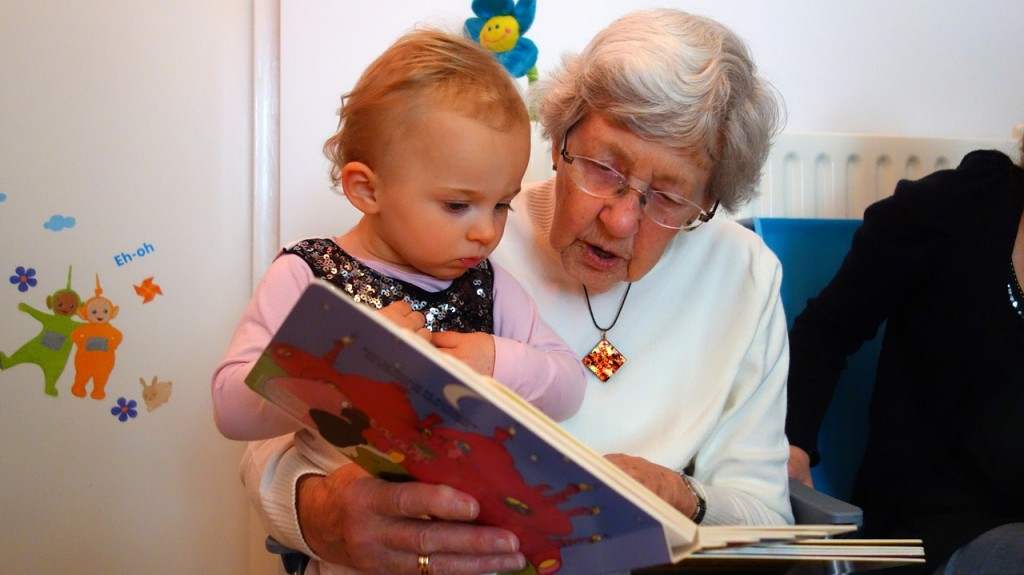 How to Read to a Child: Tips and Tricks to Get Them Engaged