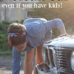 How to keep your car clean even if you have kids