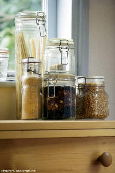 Kitchen Organization Tips and How to Organize the Medicine Cabinet