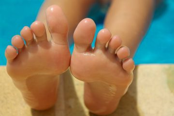 Summer Foot Care Tips for Beautiful and Healthy Feet