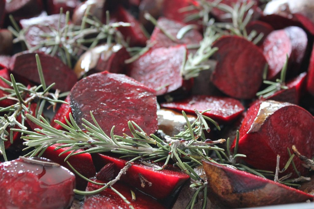 How to Roast Fresh Beets for Maixmum Flavor. After roasting, let cool and use in your favorite beet recipes!