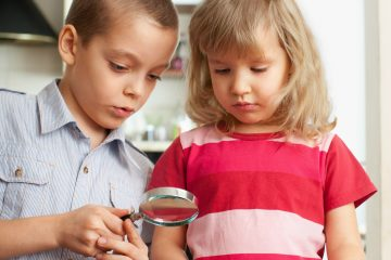 How to Ensure Successful STEM Learning in Kids