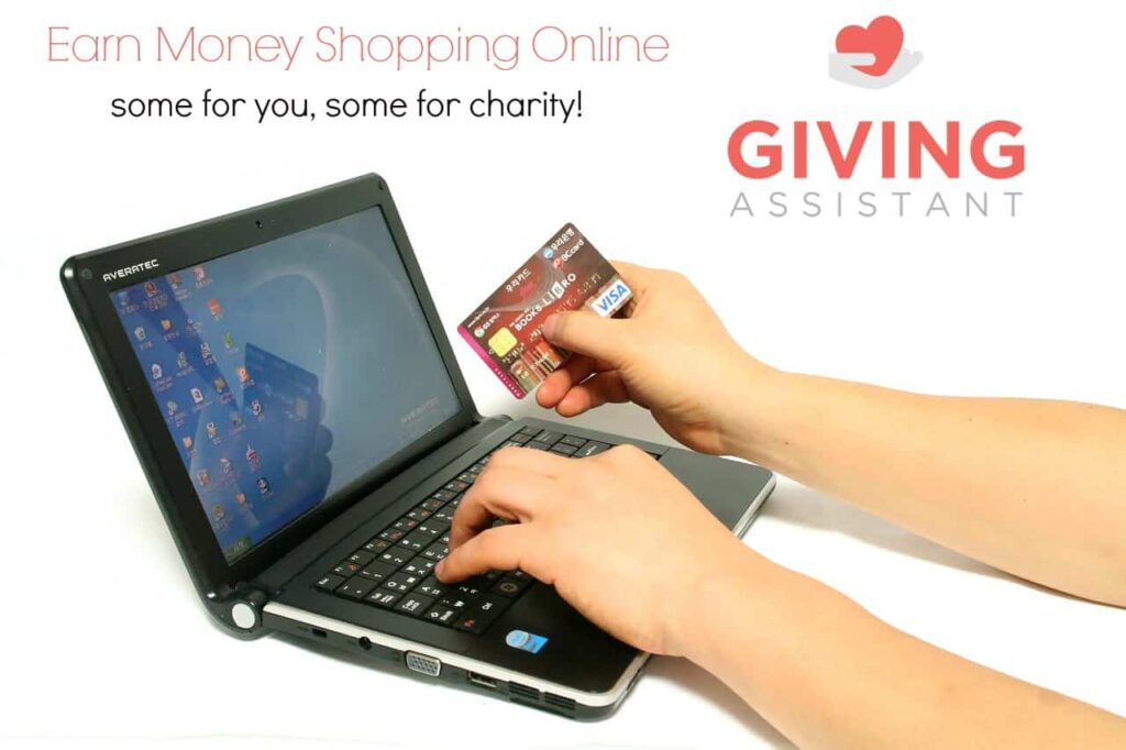 Earn Money Shopping Online