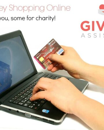Earn Money Shopping Online
