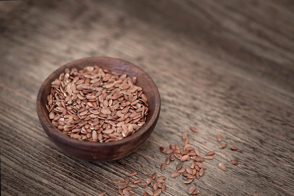 Flax Seed Health Benefits