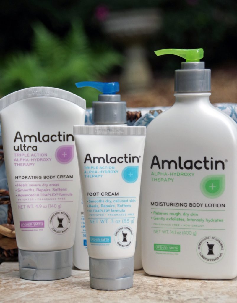 Amlactin Foot care and How to Care for Feet that Work Out Regularly