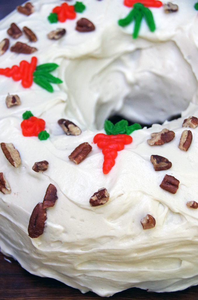 Best Homemade Carrot Cake Recipe from Scratch