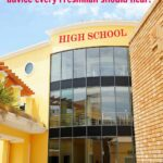 Tips for Surviving High School Every Teen Should Know