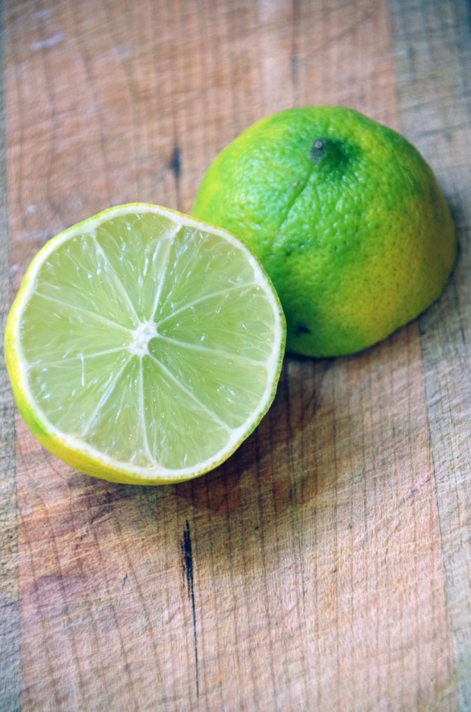 What to do with old limes