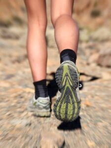 How to Care for Feet that Work Out Regularly