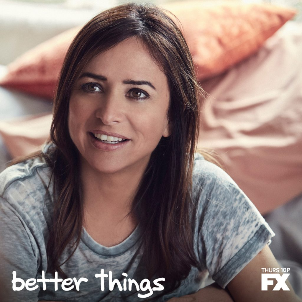 FX Better Things