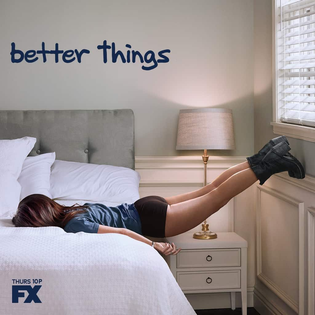 FX Better Things