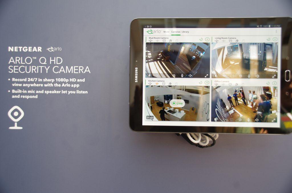 The Best Buy Tech Home Takes Suburban Life High Tech