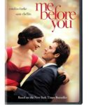 Review of Me Before You Movie and an Emotional Movie Night with My Daughter