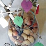 Easy Thankful Tree Craft to Remember What Matters Most