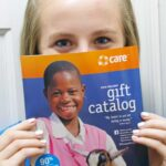 Charitable Giving with CARE and Empowering Young Girls