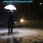 Read These Safety Tips for Walking at Night Before You Head Out!