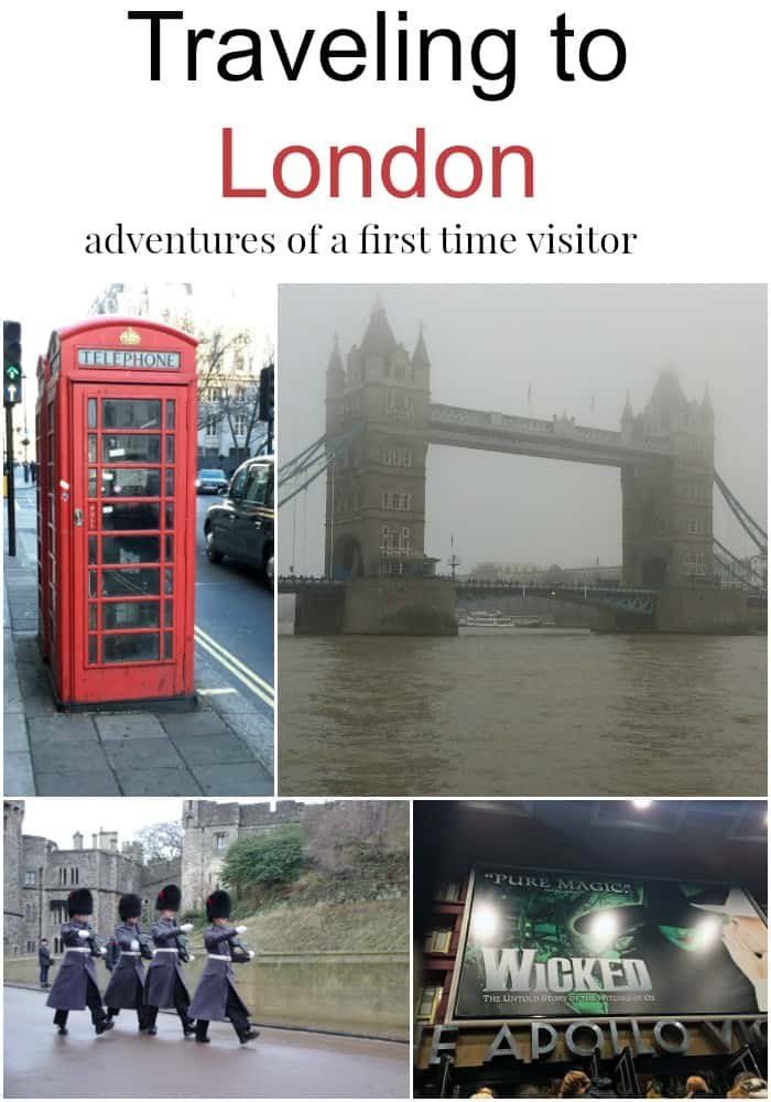 Are you traveling to London for the first time? Here are a few things to do in London that we enjoyed as first time London travel newbies!