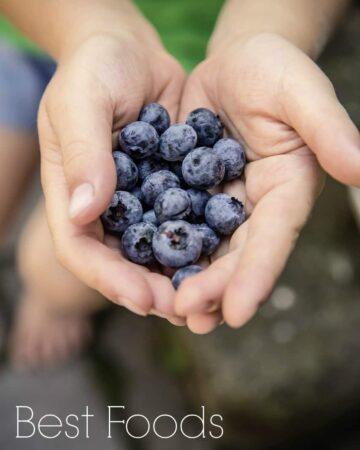 Tastiest Foods That Relieve Stress