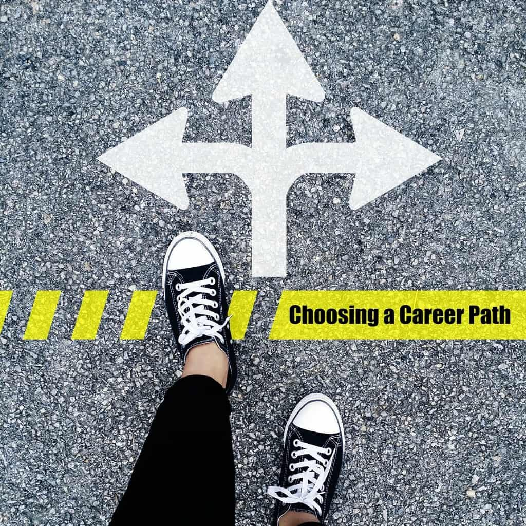 Life Tips for Millennials when Choosing a Career Path