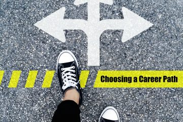 Life Tips for Millennials When Choosing A Professional Path