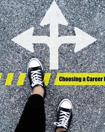 Life Tips for Millennials when Choosing a Career Path