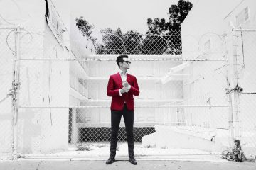 Music and Teens: Bonding over Panic! At The Disco – Death Of A Bachelor