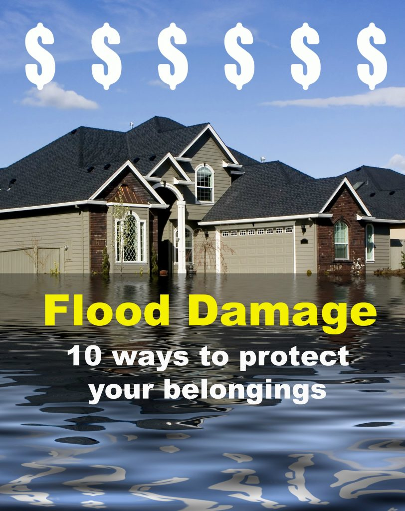 How to Prevent Flood Damage