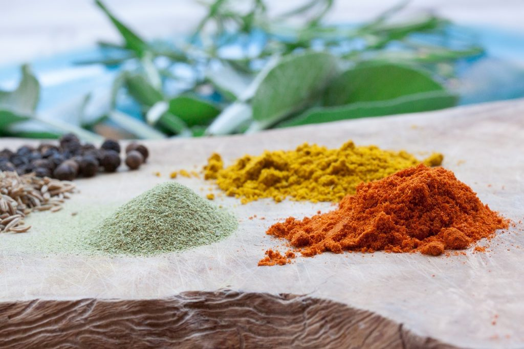 Herb and Spice Storage Tips for Longer Life and Fresher Flavor