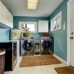 Easy Laundry Room Organization Ideas
