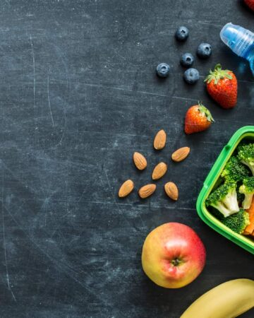 Waste Free School Lunch Tips to Save Money and Reduce Trash
