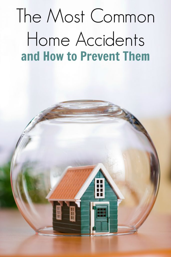 The Most Common Home Accidents and How to Prevent Them
