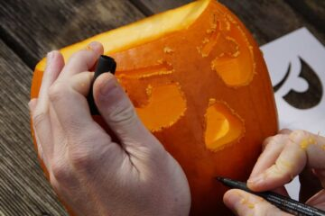 Easy Pumpkin Carving Tips for More Fun and Less Frustration