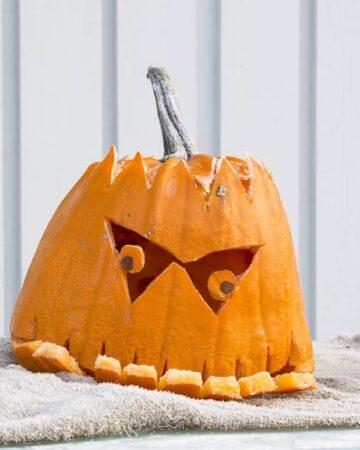 Cheap Halloween Ideas for Loads of Frugal Fun