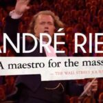 "André Rieu CD ""Shall We Dance"": Review and Upcoming Concert Tour"