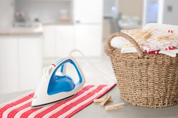 Tips for Saving Money on Laundry