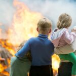 Tips for Creating a Fire Safety Escape Plan with Your Kids