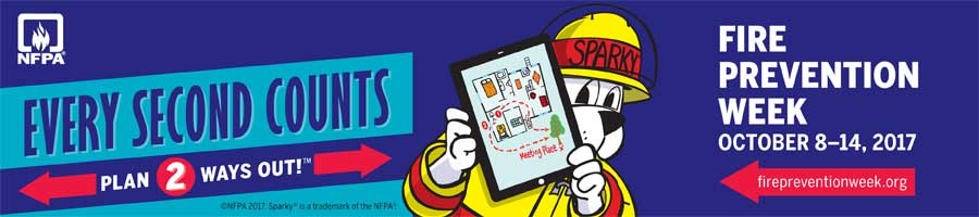 Tips for Creating a Fire Safety Escape Plan with Your Kid