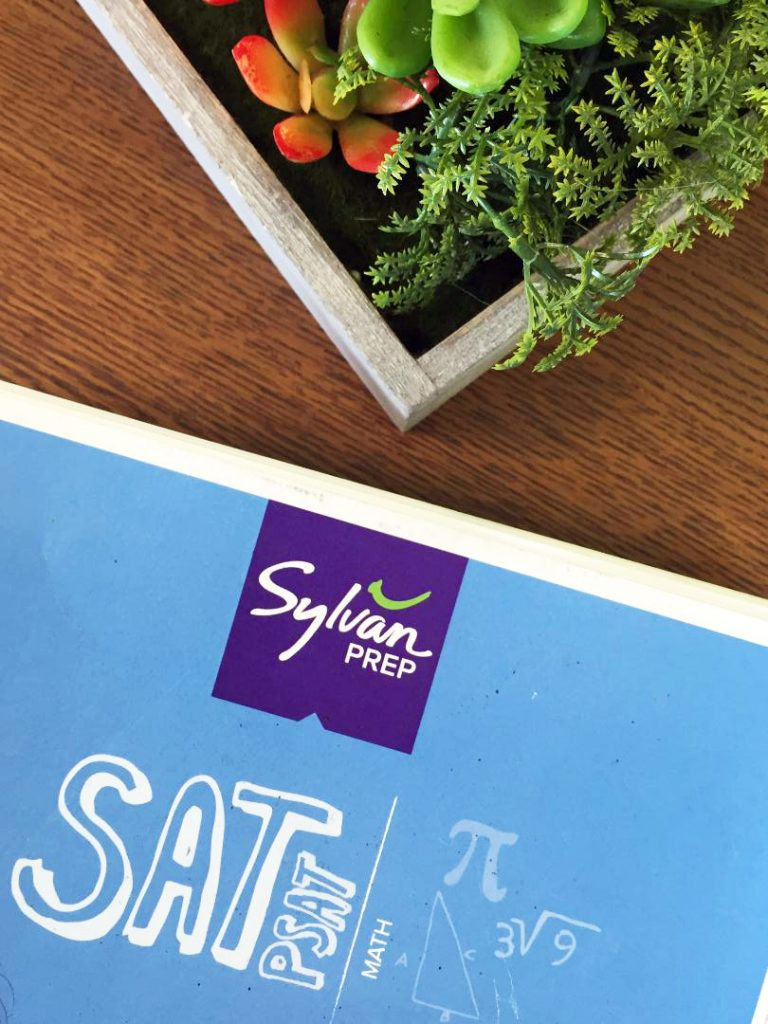 Our Sylvan Sat Prep Experience