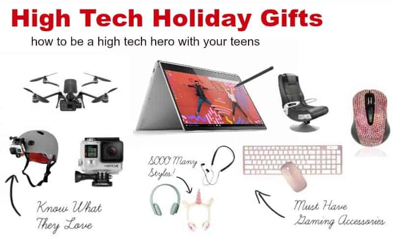 8d8f8df8e Tech Holiday Gift Ideas and Technology for Teens - Suburbia Unwrapped