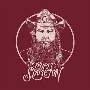 Christ Stapleton From A Room: Volume 2
