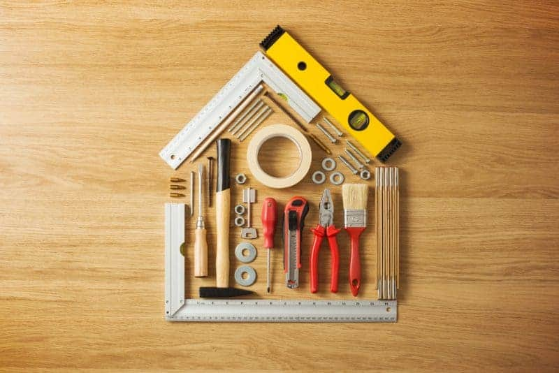 DIY Home Repair Fails to Consider Before Grabbing Your Tools