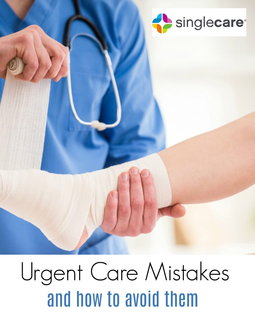 Urgent Care Clinic Mistakes