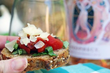 Easy Homemade Bruschetta Recipe Perfect for Share Worthy Moments