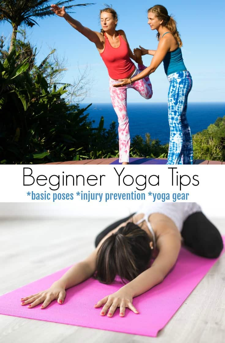 Want to start doing yoga?  Read this beginners guide to yoga first!  Then stock up on these yoga gift basket ideas for other yoga lovers in your life.