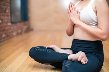Beginners Guide to Yoga and Fun Yoga Gift Basket Ideas